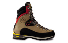 La Sportiva Men's Karakorum HC GTX sand/red